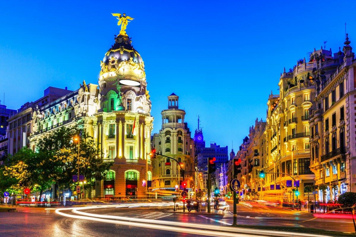 Madrid y alrededores II